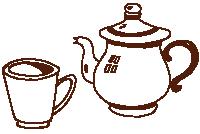 インテリアカフェ
